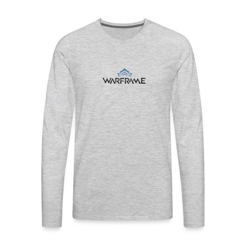 Warframe - Men's Premium Long Sleeve T-Shirt