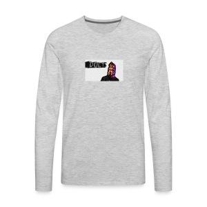Doets_Merch(MENS) - Men's Premium Long Sleeve T-Shirt