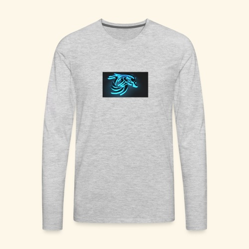 4LjVAx - Men's Premium Long Sleeve T-Shirt