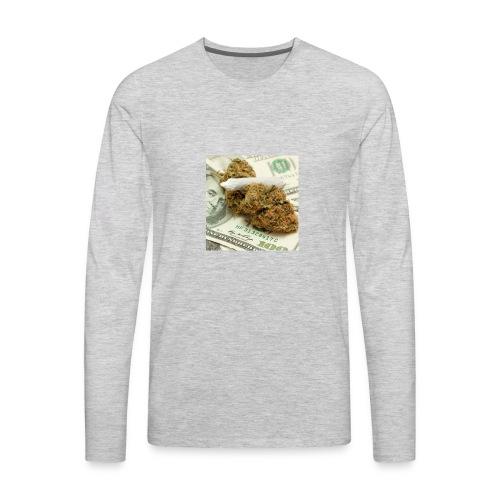 Rolling time - Men's Premium Long Sleeve T-Shirt