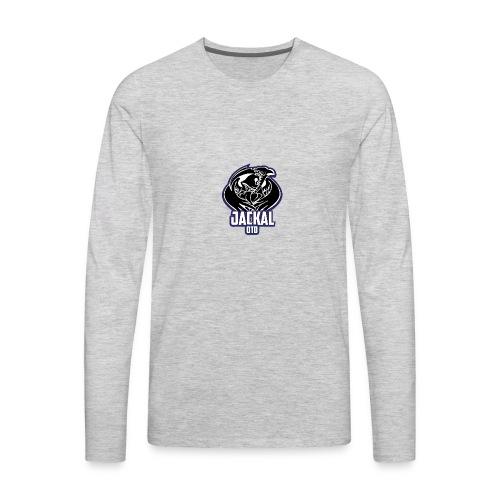 JackalOTD - Men's Premium Long Sleeve T-Shirt