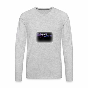 stay milky - Men's Premium Long Sleeve T-Shirt
