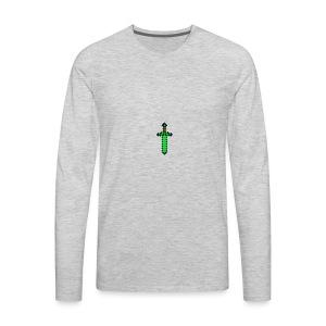 Alexandre01 - Men's Premium Long Sleeve T-Shirt