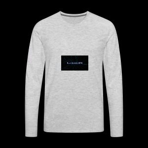 BlackHammer1890 - Men's Premium Long Sleeve T-Shirt