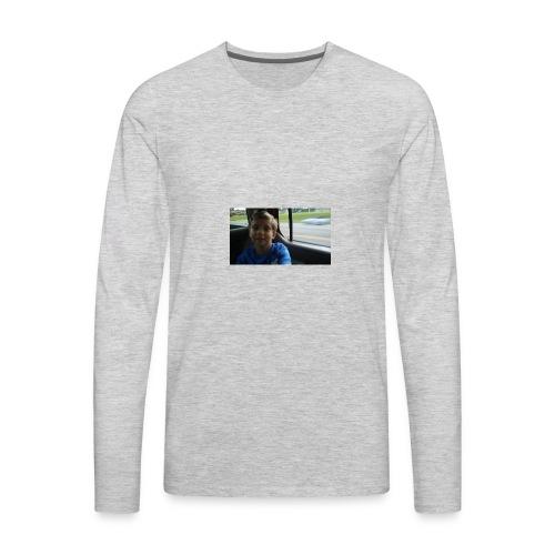 MATTHEW - Men's Premium Long Sleeve T-Shirt