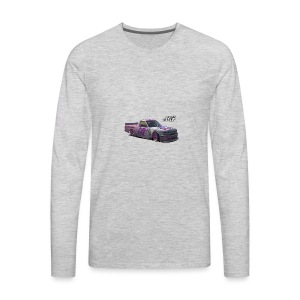 MasterPaver - Men's Premium Long Sleeve T-Shirt
