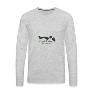 Protector Gear - Men's Premium Long Sleeve T-Shirt