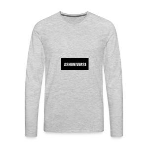 ashunivers - Men's Premium Long Sleeve T-Shirt