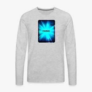 L - Men's Premium Long Sleeve T-Shirt
