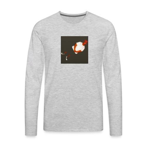 Ashley M Merch - Men's Premium Long Sleeve T-Shirt