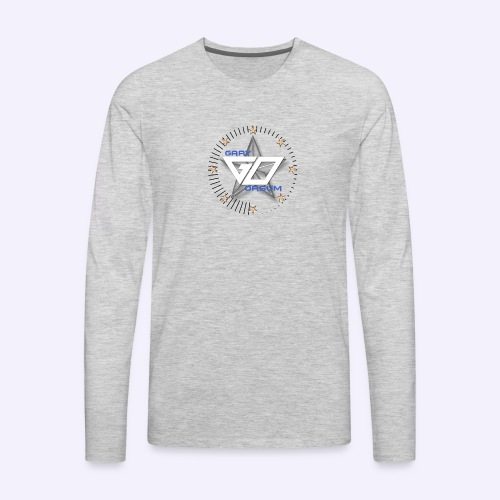 t shirt new 1 - Men's Premium Long Sleeve T-Shirt