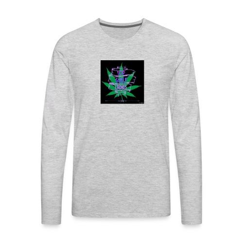 TOP SHELF LADIES - Men's Premium Long Sleeve T-Shirt
