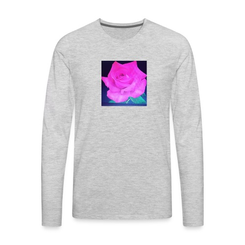 Maggie's merchandise - Men's Premium Long Sleeve T-Shirt