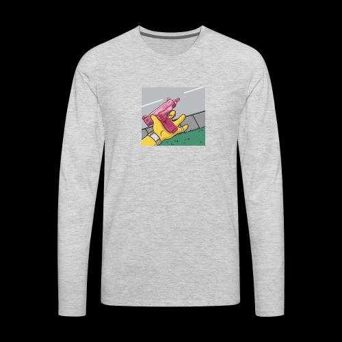 IMG 0711 - Men's Premium Long Sleeve T-Shirt