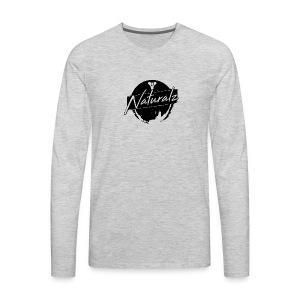 DestinyNaturalz 01 - Men's Premium Long Sleeve T-Shirt