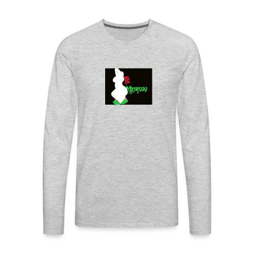 ts madison fan made design - Men's Premium Long Sleeve T-Shirt