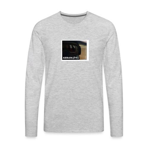 xerox - Men's Premium Long Sleeve T-Shirt