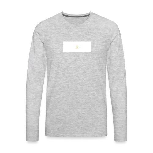 Sophia_Gamings Merch - Men's Premium Long Sleeve T-Shirt