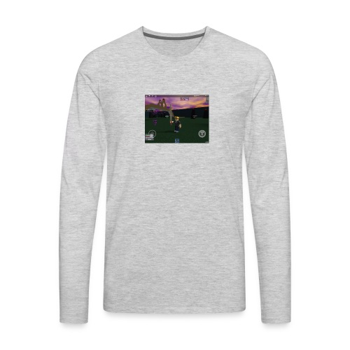 IMG 174 - Men's Premium Long Sleeve T-Shirt