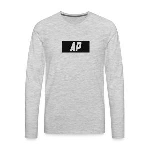 Everything! - Men's Premium Long Sleeve T-Shirt