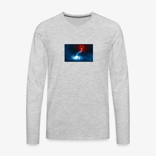Anything Is Possible - Men's Premium Long Sleeve T-Shirt