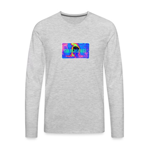 Screenshot 2017 07 22 23 13 37 - Men's Premium Long Sleeve T-Shirt