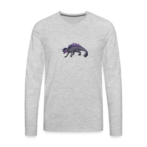 Megavore - Men's Premium Long Sleeve T-Shirt