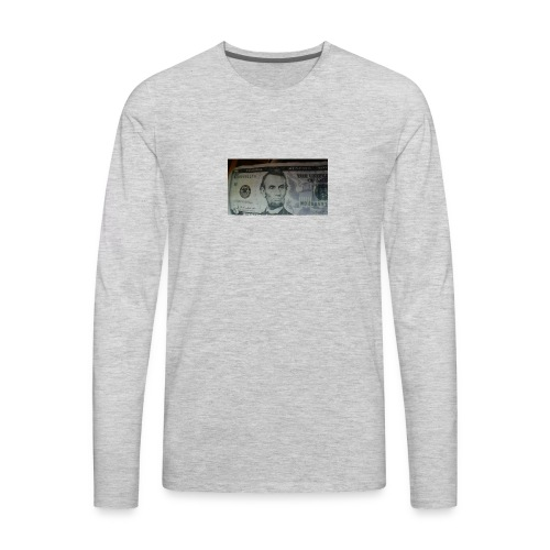 MC CLUB - Men's Premium Long Sleeve T-Shirt