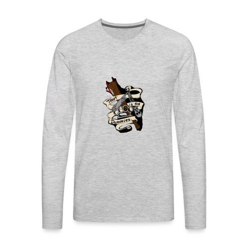 Og team bah - Men's Premium Long Sleeve T-Shirt