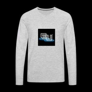 Ethereal Universe - Men's Premium Long Sleeve T-Shirt