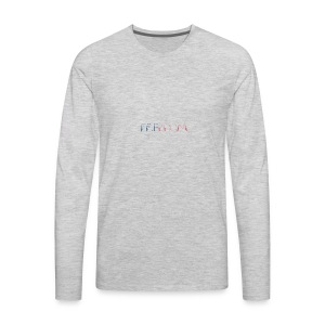 Freedom - Men's Premium Long Sleeve T-Shirt