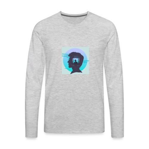 Resul - Men's Premium Long Sleeve T-Shirt