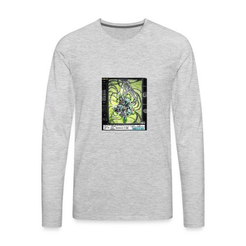 exile tracklist - Men's Premium Long Sleeve T-Shirt