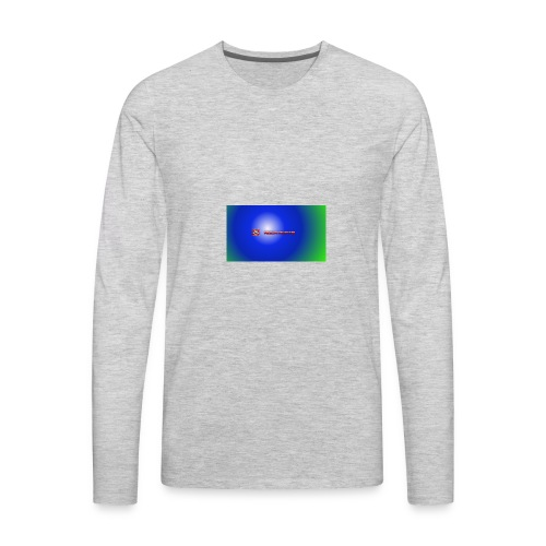 RockyCats_27 - Men's Premium Long Sleeve T-Shirt
