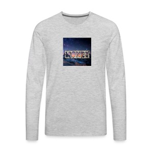 Kzk Y - Men's Premium Long Sleeve T-Shirt