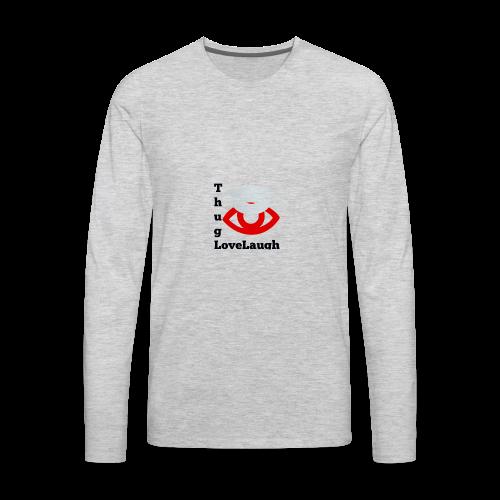 Rouse house - Men's Premium Long Sleeve T-Shirt