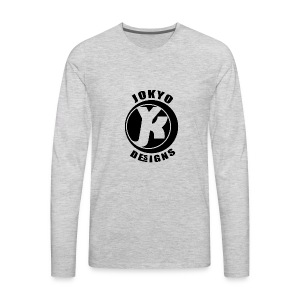 Jokyo - Men's Premium Long Sleeve T-Shirt