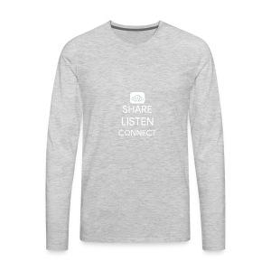 SLC - Men's Premium Long Sleeve T-Shirt