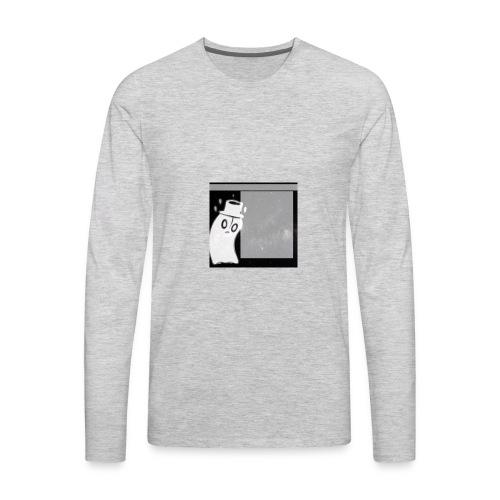 For Fan's! - Men's Premium Long Sleeve T-Shirt