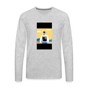 CED458BC 8577 4268 B7C3 1C5F4DFBF04C - Men's Premium Long Sleeve T-Shirt
