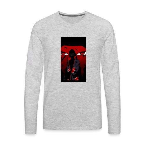 Itachi 2 - Men's Premium Long Sleeve T-Shirt