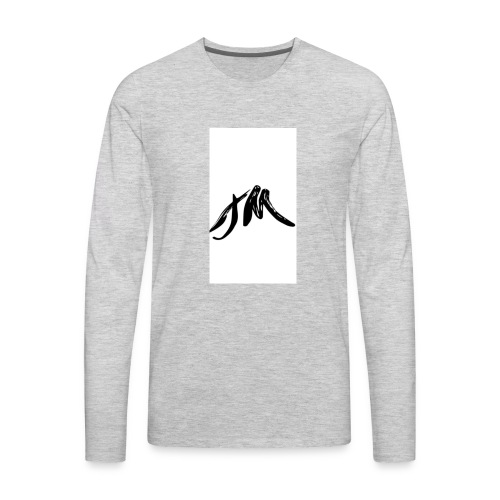 Screenshot 20180103 150408 - Men's Premium Long Sleeve T-Shirt
