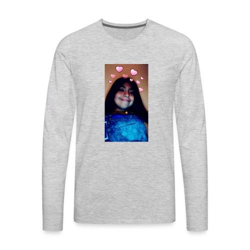 Juleisi15 - Men's Premium Long Sleeve T-Shirt