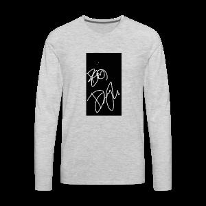 bridie Doyle - Men's Premium Long Sleeve T-Shirt