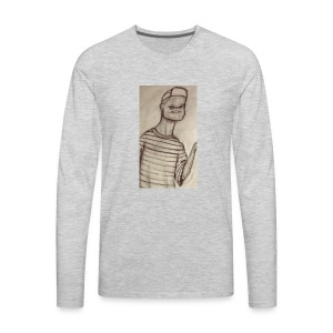 HOLY CHubaKabra - Men's Premium Long Sleeve T-Shirt