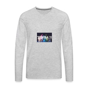 Dream Team - Men's Premium Long Sleeve T-Shirt