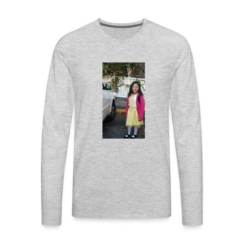 FB IMG 1515261552026 - Men's Premium Long Sleeve T-Shirt
