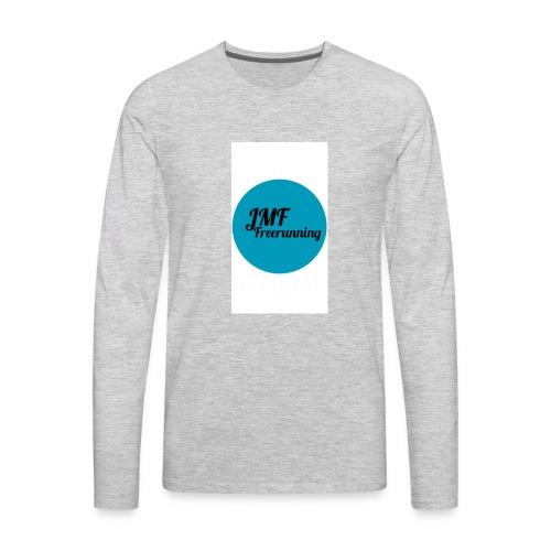 IMG_2111 - Men's Premium Long Sleeve T-Shirt