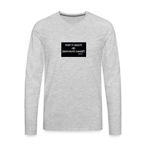 IMG 0642 - Men's Premium Long Sleeve T-Shirt