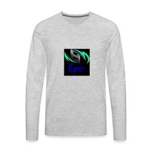 TeamEpicMarcos - Men's Premium Long Sleeve T-Shirt
